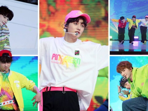 TXT makes Mnet debut with impressive showcase and fans aren't coping