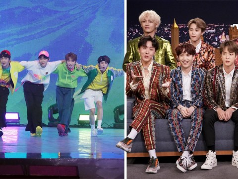 BTS give advice to label-mates TXT after debut: 'Always think of the team first'