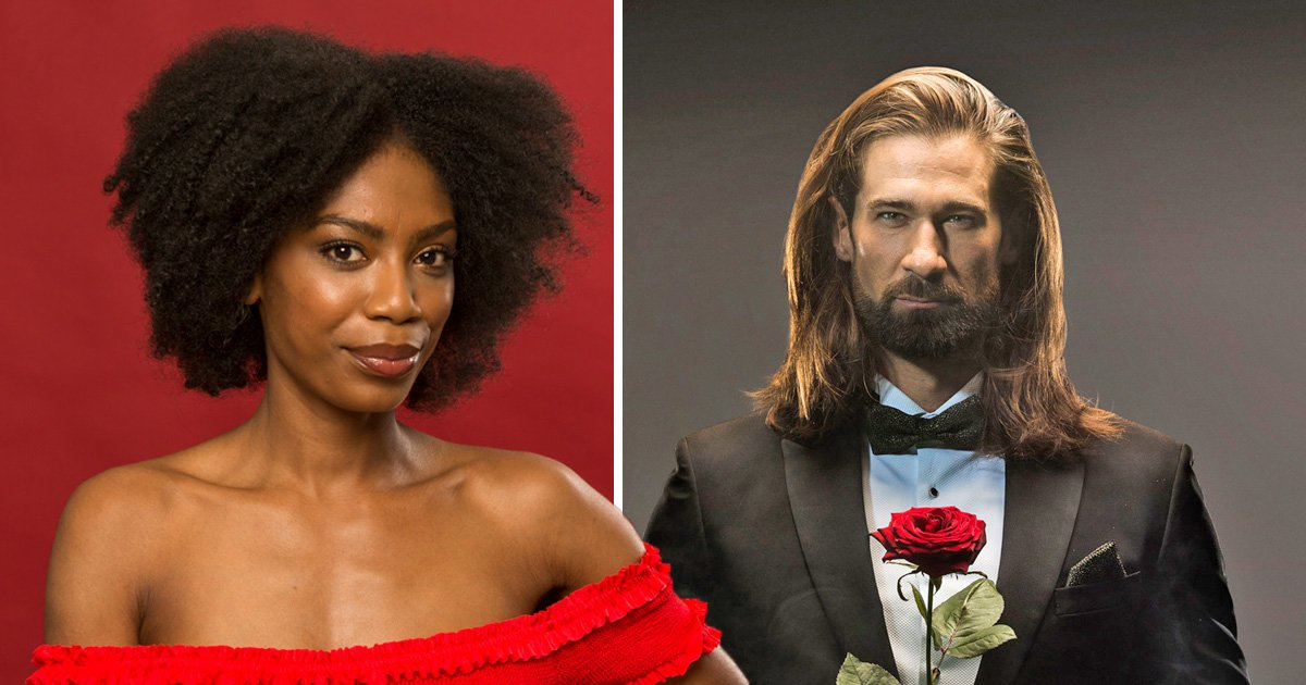 The Bachelor UK winner 'leaked by contestant Tonique Campbell' after first episode