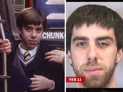 School of Rock child star Joey Gaydos Jr 'arrested multiple times for stealing guitars'