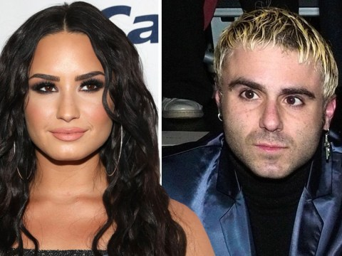 Demi Lovato 'splits from boyfriend Henry Levy' days after returning from rehab
