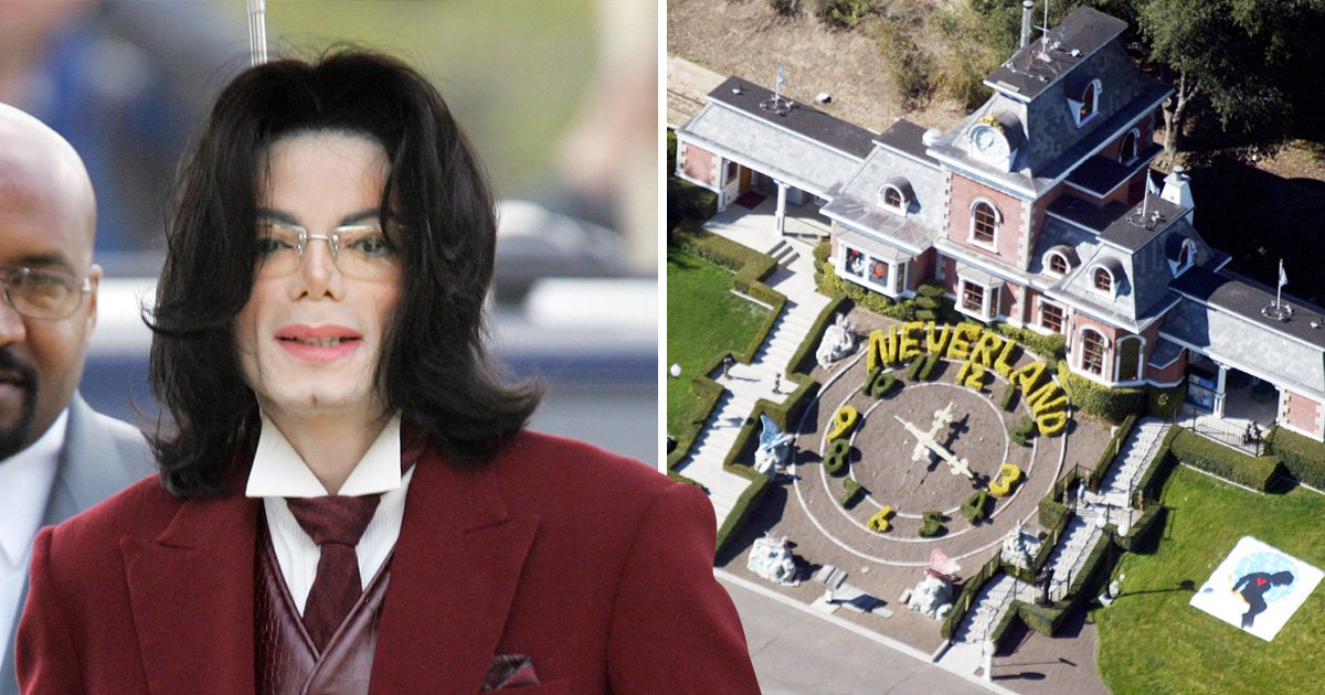 Can you visit Michael Jackson's Neverland ranch?