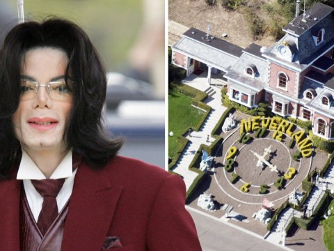 Michael Jackson's Neverland Ranch difficult to sell after child sex abuse claims
