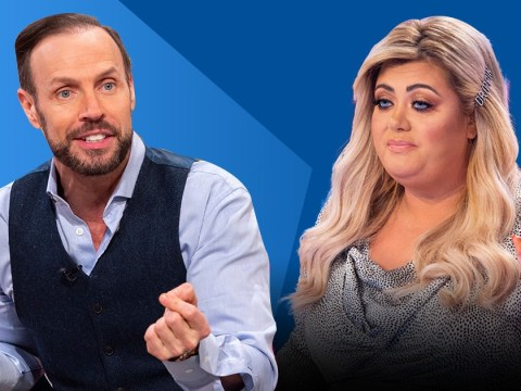 Gemma Collins stands up to Jason Gardiner after 'fat shaming' row: 'I will return to Dancing on Ice'