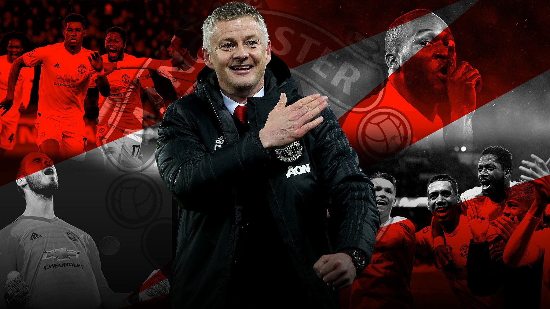 How Ole Gunnar Solskjaer masterminded Man Utd's incredible comeback win over PSG
