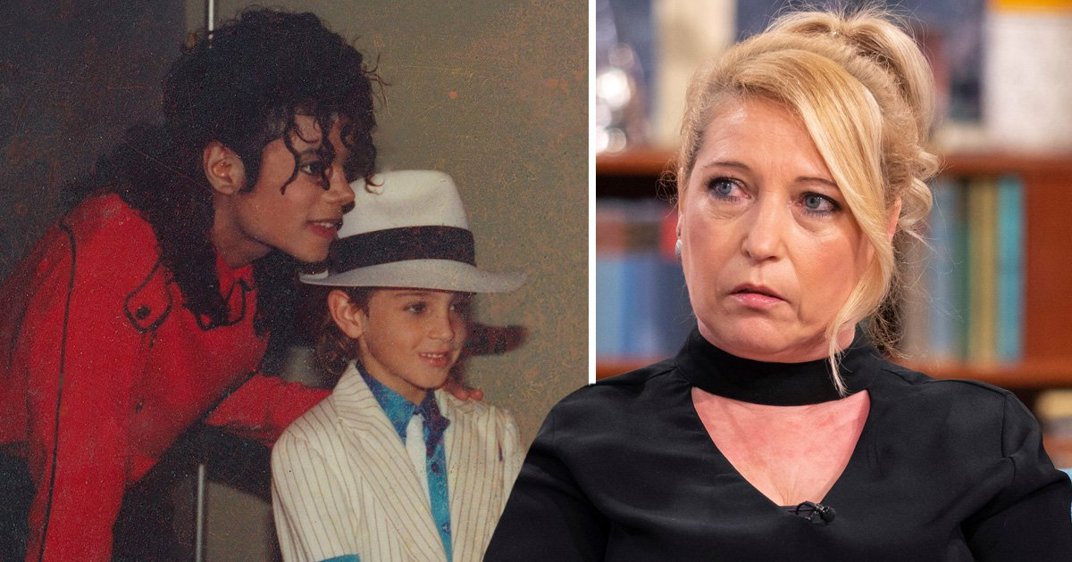 James Bulger's mum says Michael Jackson accusers are 'liars'