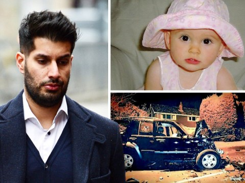 Multi-millionaire's son admits killing girl who died nine years after crash