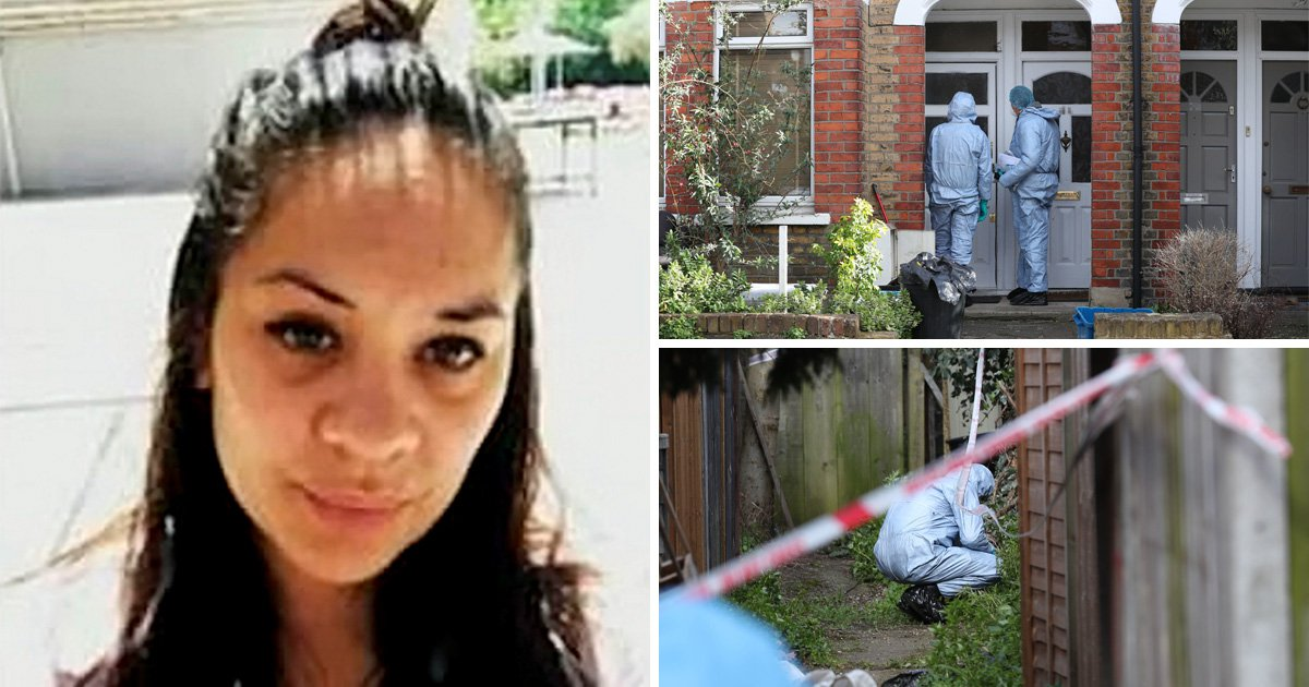 Body found in shallow grave in hunt for missing woman