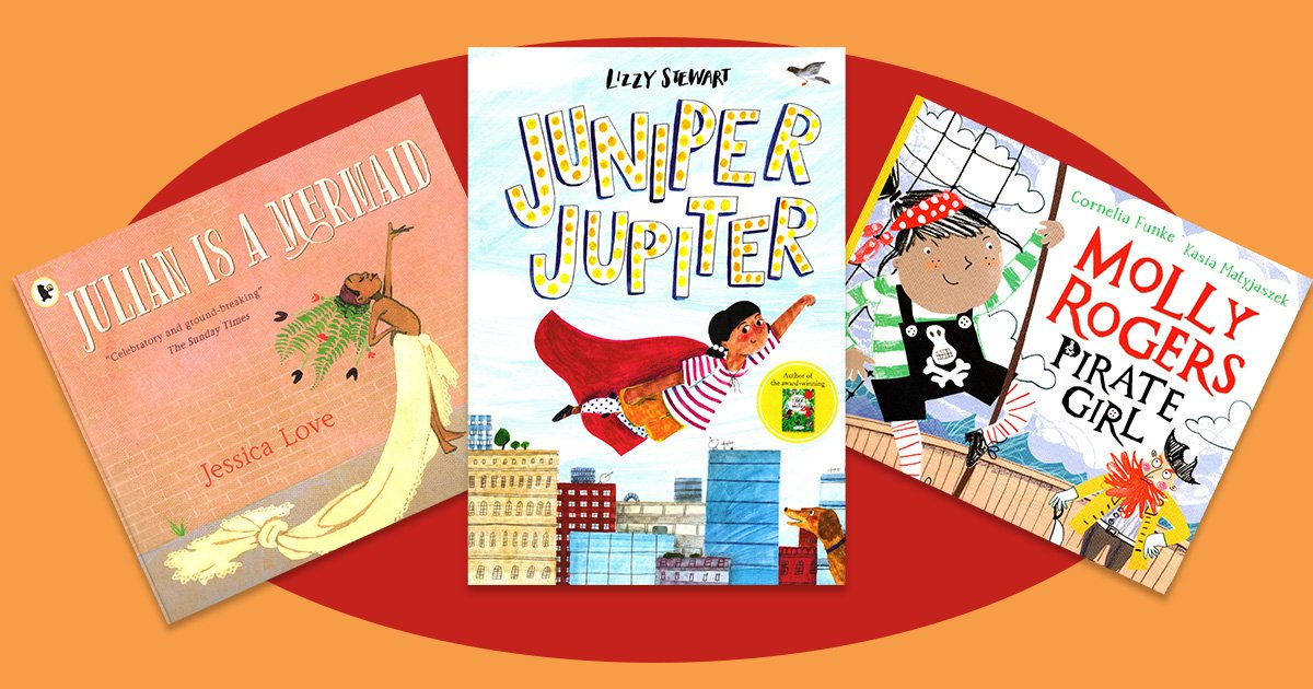 Subscription company sends you books featuring ethnic minority characters