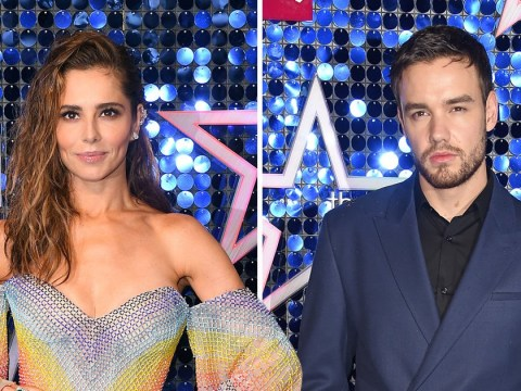 Liam Payne praises 'amazing super mum' Cheryl in sweet Mother's Day post