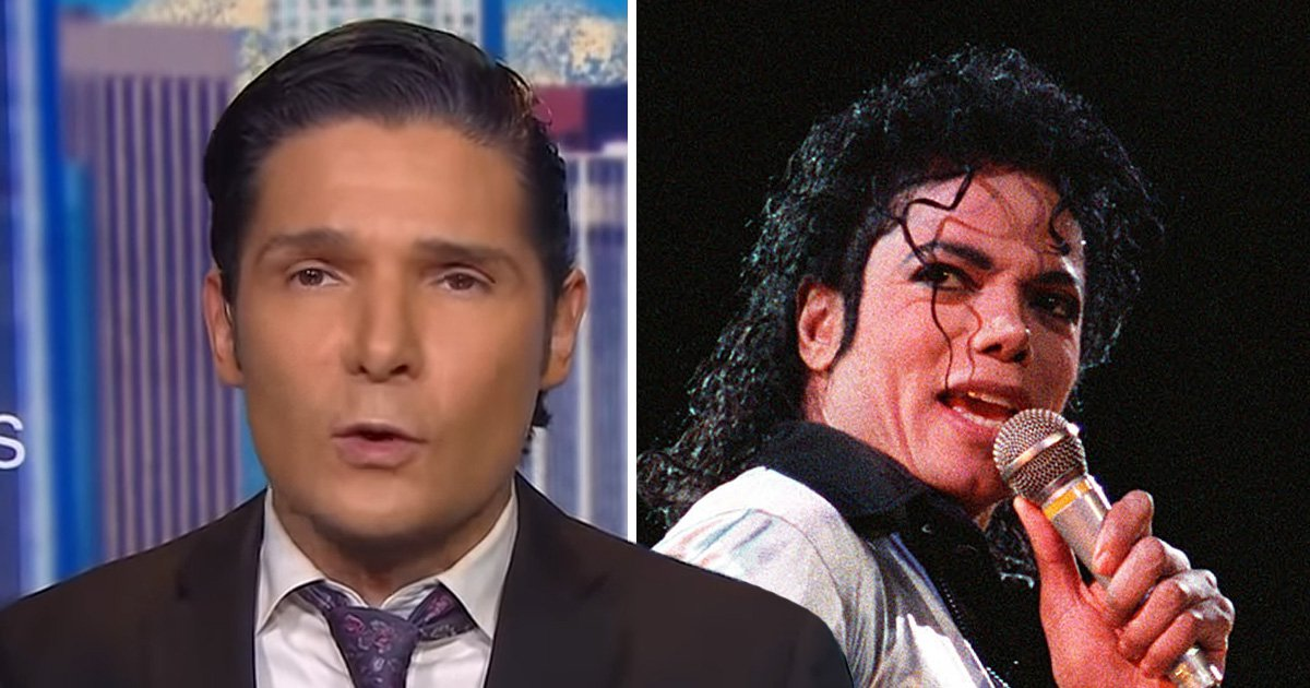 Corey Feldman says he can 'no longer defend' friend Michael Jackson after Leaving Neverland claims