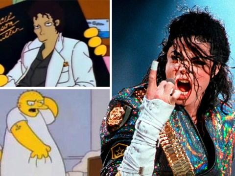 Michael Jackson 'used cameo on The Simpsons to groom boys', claims producer Al Jean