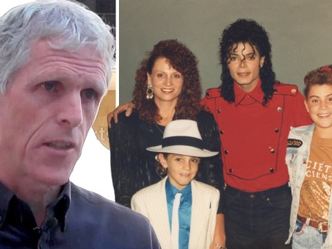 Leaving Neverland shows that parents can be groomed as well as children