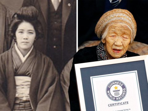 Woman, 116, is officially the oldest person alive on the planet