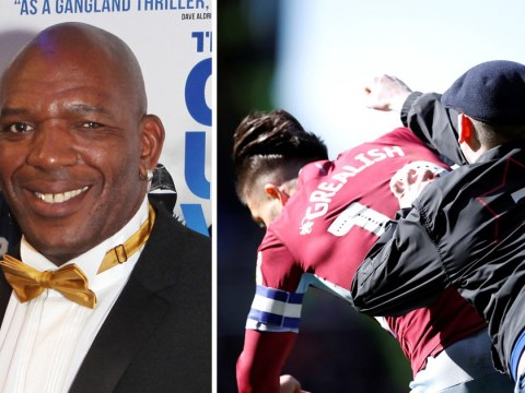 Ex-hooligan offers to have a chat with Twitter troll who targeted Jack Grealish