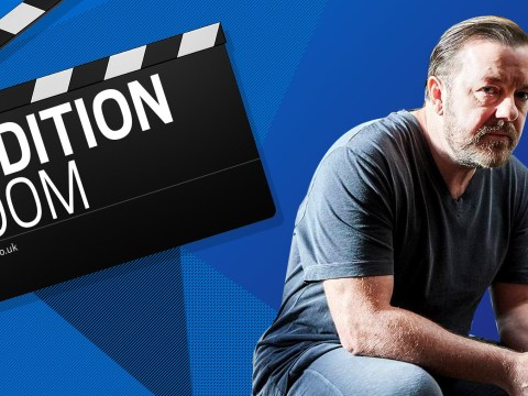 The Audition Room: How and why Ricky Gervais cast After Life's Kerry Godliman, Tony Way and Mandeep Dhillon