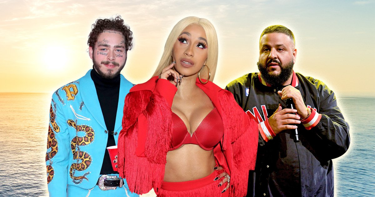 There's an actual Cardi B cruise