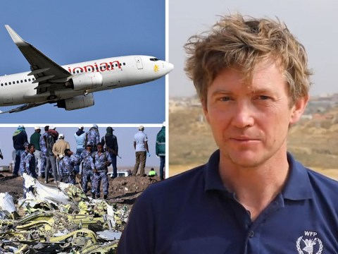 Mum says Irish UN aid worker killed in Ethiopia crash 'wanted to save the world'