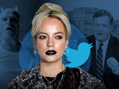 Lily Allen on quitting Twitter, Keith Flint and why she probably won't be mates with Piers Morgan anytime soon