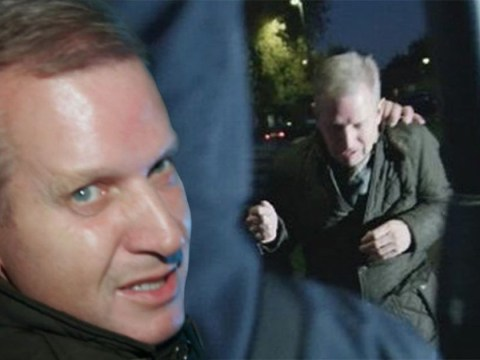 Jeremy Kyle chased by knife-wielding thugs after TV shoot goes horribly wrong