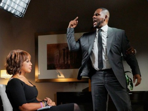 R. Kelly's 'spirit' guided him to speak his truth in that Gayle King interview, so you're welcome