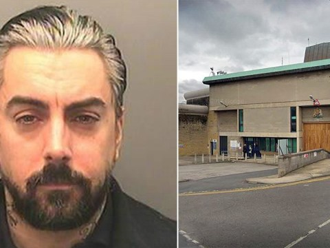 Former Lostprophets singer Ian Watkins 'pulled phone from bum in prison'