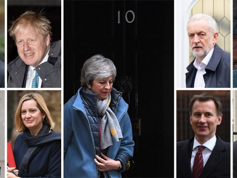 Who will replace Theresa May as prime minister?