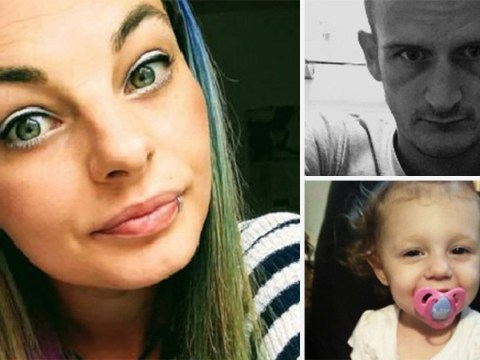 Toddler died 'after couple poisoned her to cover-up horrific beatings'