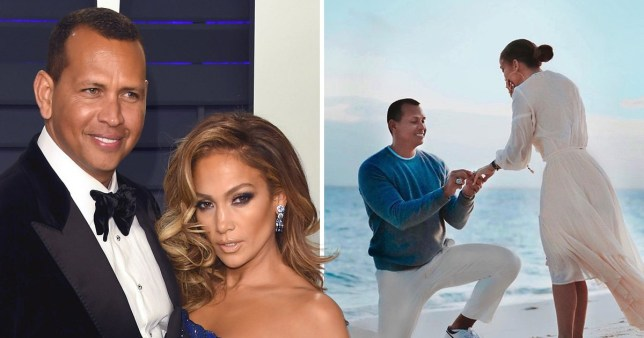 Image result for alex and jlo