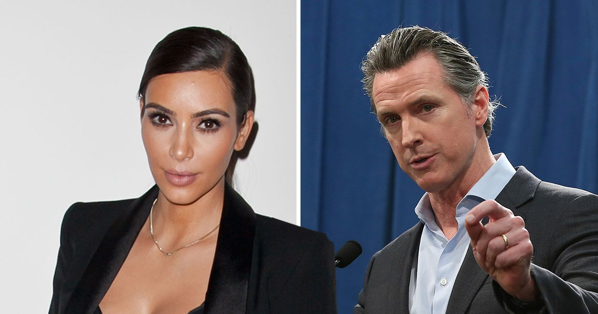 Kim Kardashian tweets support for ending California's death penalty: 'Racial bias runs deep'