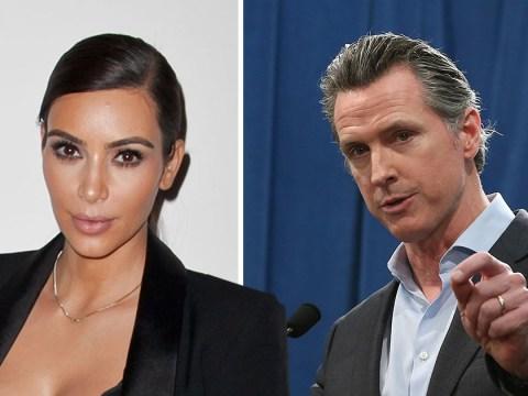 Kim Kardashian tweets support for ending California's death penalty: 'Racial bias runs deep'
