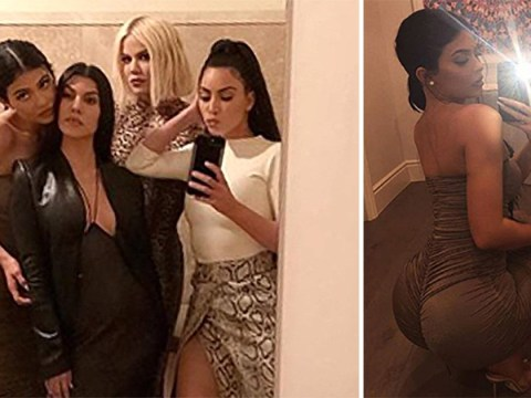 Kylie Jenner is team Khloe as she hits the town with Kardashian sisters amid Jordyn Woods drama