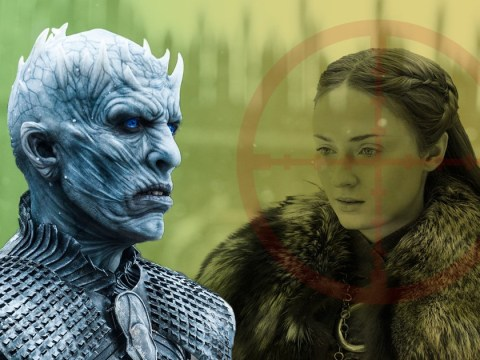 Game of Thrones season 8: If Sansa Stark isn't The Night King's target then why is she still there?