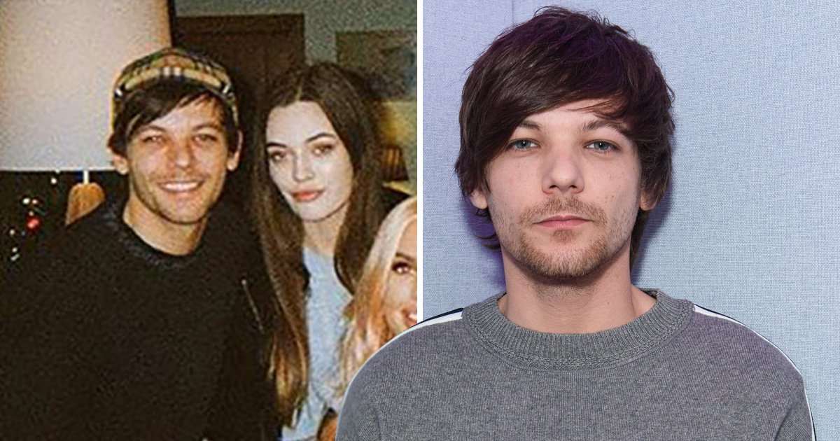 Olly Murs, James Corden and Brian McFadden lead tributes to Louis Tomlinson following news of his sister Félicité's death