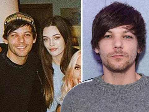Louis Tomlinson thanks fans for support as he breaks silence after sister Félicité's death