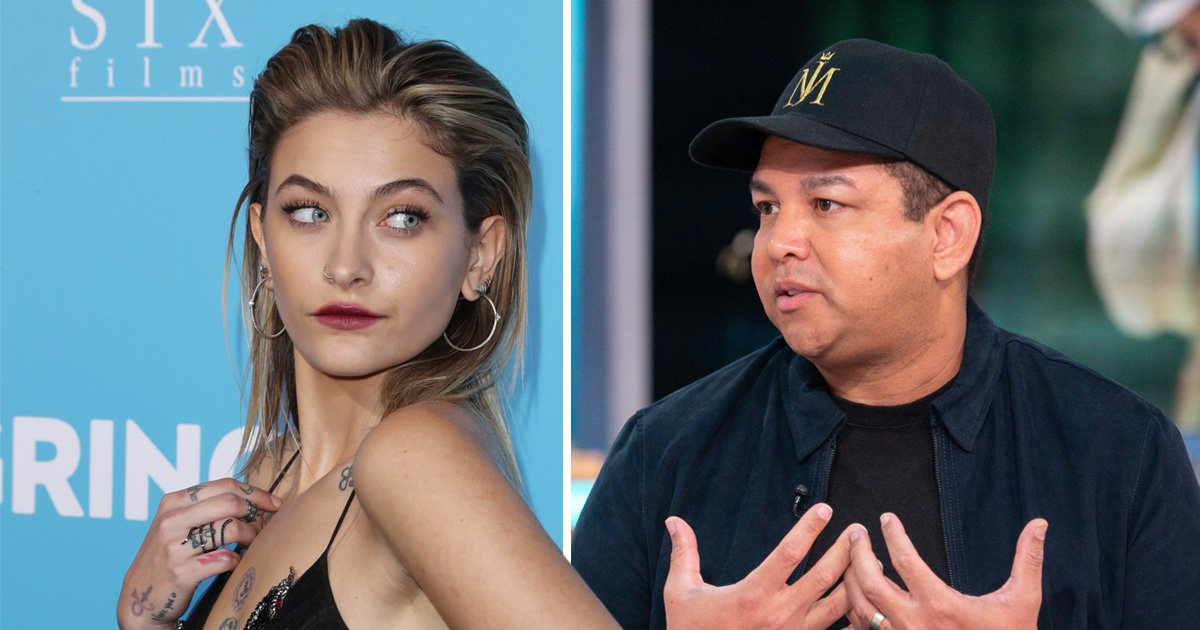 Paris Jackson says it's 'not her role' to defend dad Michael over Leaving Neverland, but thinks Taj Jackson is doing a 'perfect job'