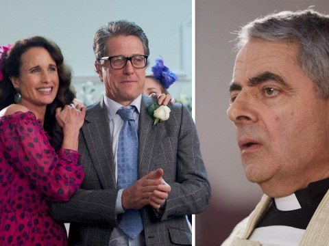 Four Weddings And A Funeral reunion divides Comic Relief viewers: 'Not in the slightest bit funny'