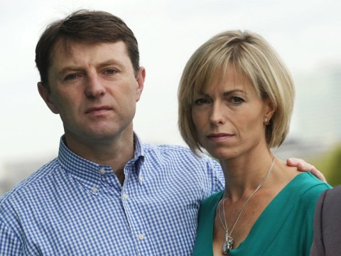 Top cop initially believed Madeleine McCann's dad was involved in her disappearance