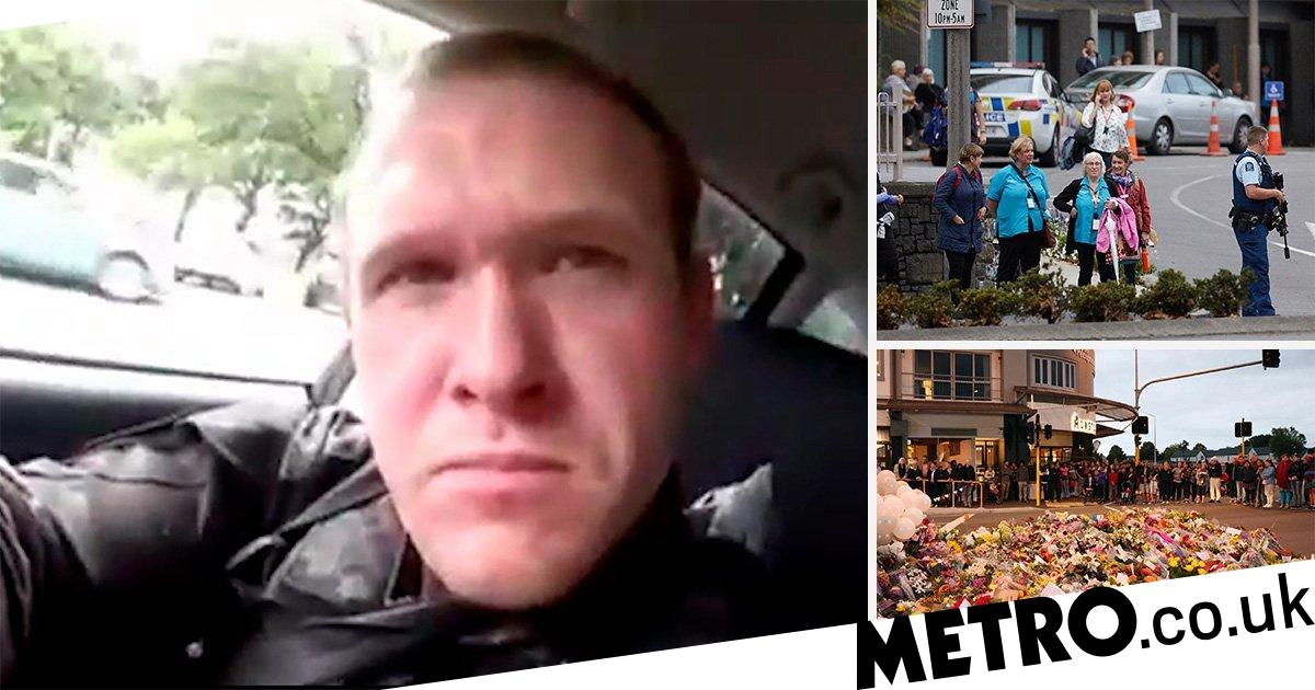 Shootings In Christchurch Photo: Family Of Christchurch 'terrorist' Turned Him In After