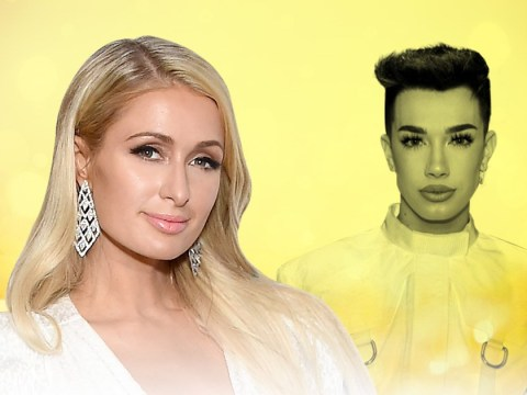 Paris Hilton joins Kim Kardashian and Kylie Jenner as she stans James Charles