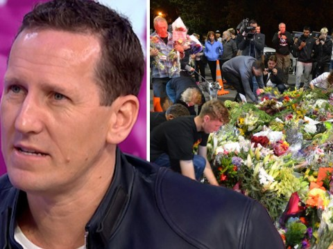 Brendan Cole shares heartbreak over Christchurch terror attacks as young victims are first confirmed dead
