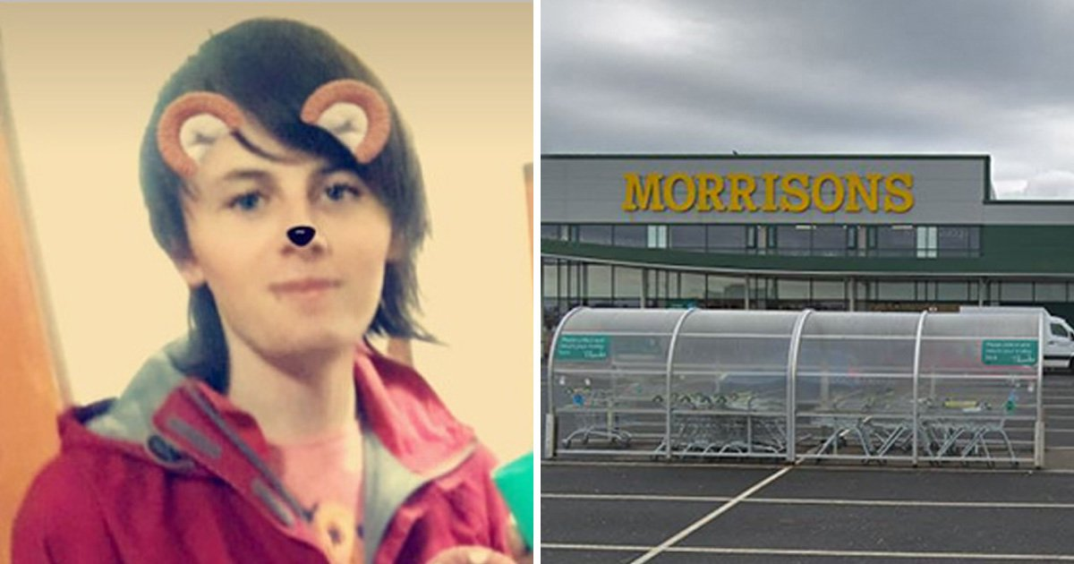 Transgender woman, 18, sexually assaulted girl, 10, in Morrisons toilet