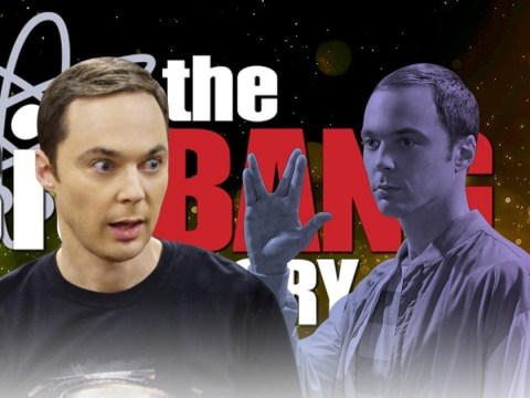 The Big Bang Theory producer explains why Sheldon Cooper's lack of social skills won't ever be labelled