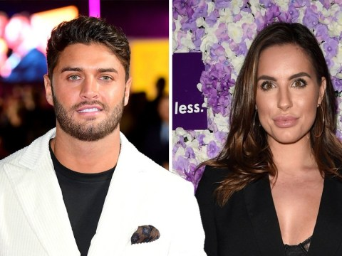 Love Island's Jess Shears pays tribute to Mike Thalassitis following death aged 26