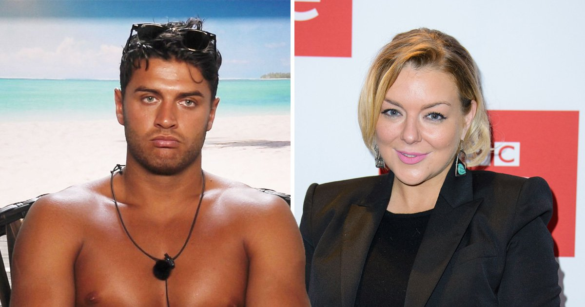 Mike Thalassitis death branded 'a massive wake-up call' by Sheridan Smith as she calls for change
