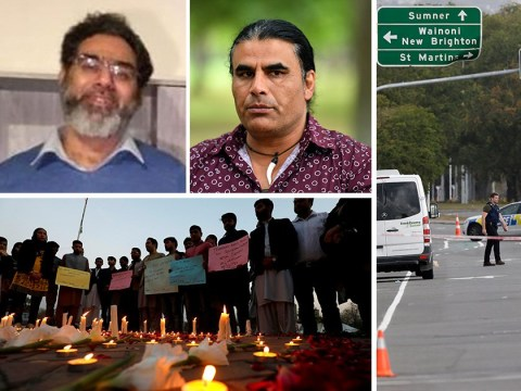 Acts of courage and bravery emerge from tragic mosque shootings