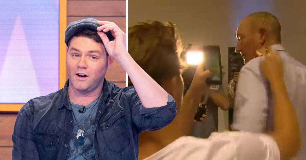 Brian McFadden calls Egg Boy 'millenial attention seeker', is roundly roasted by the internet