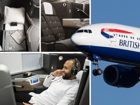 British Airways finally updates its Business Class and now we want to book flights