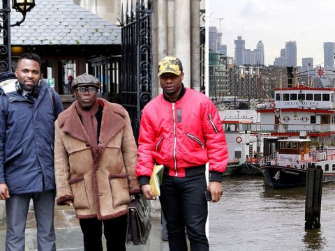 Group blocked from hiring boat 'because they are black' launch landmark court battle
