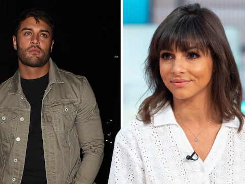 Roxanne Pallett shares inspirational quote as she joins reality stars speaking out on Mike Thalassitis death